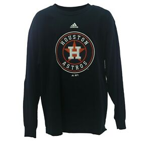 Houston Astros Genuine MLB Children's Kids Youth Size Long Sleeve Shirt New Tags