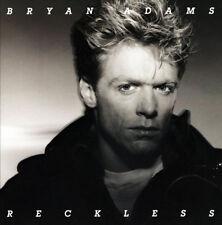 Bryan Adams Rock Pop Vinyl Records