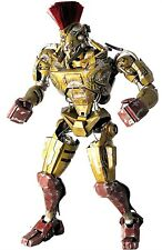 Real Steel : Midas figure 1/6 scale ~Eyes light up~ Three A 2012 USED