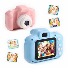 Kids Children 1080P Digital Camera 2.0