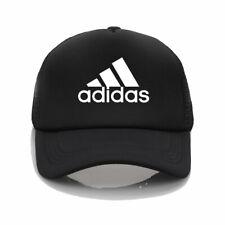 Gorra Adidas Deporte Moda Beisbol Negro