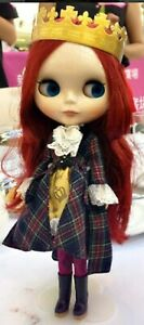 Royal Soliloquy Blythe CWC limited doll