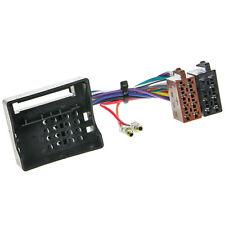 1196-02 Radioanschlusskabel Autoradio Adapter Kabel für Mercedes Vito W639