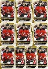ADAM HENRIQUE 10/11 ITG H&P Update RC Rookie Lot of (10) #160 New Jersey Devils