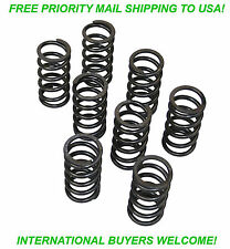 EMPI 4040 HIGH REV SINGLE VALVE SPRINGS X8 VW DUNE BUGGY BEETLE BUG THING GHIA