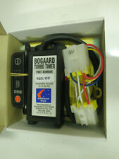 Bogaard Turbo Timer  P/N:925/GU Nissan Patrol 4x4
