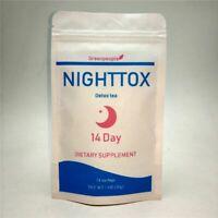 Green People Bedtime Detox Fat Burner Slimming Evening Tea Weight Loss Tea Bag