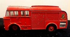 Circa 1969 Dinky Toy Bedford Miles Diecast Fire Engine /Brigade  Truck No. 259