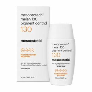 Mesoestetic® MESOPROTECH MELAN 130 PIGMENT CONTROL 50ml