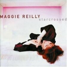 Maggie Reilly - Starcrossed - CD - New