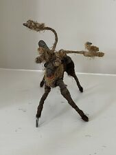 Vintage wire and mohair moose-Child's Toy