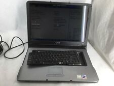 Sony Vaio PCG-84RL Intel CPU 1gb RAM Laptop Computer *POOR COSMETICS* -CZ