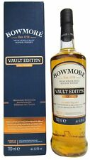 whisky Bowmore Vault Edition First Release 70cl  51,5%vol.