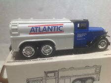 ATLANTIC REFINING 1930 DIAMOND T TANKER TRUCK-ERTL #9666-NIB-1:34