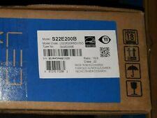 """Samsung S22E200B 21.5"""" LED LCD Monitor - 16:9 - 5 ms - LS22E20KBSV/GO"""