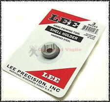 Lee shell holder per innescatore 3 90203 reggibossolo