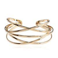Cuff Bangles For Women Big Bohemia Boho Fashion Girls Bracelets Ladies Jewelry