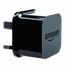 Amazon PowerFast USB Charger for Accelerated Charging UK (compatible With All K