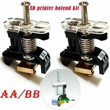 For Ultimaker 3 3D Printer Hotend Kit Print Core AA/BB Replacement Accessories