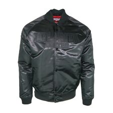Atlanta United MLS Mitchell & Ness Men's Black Men Jacket