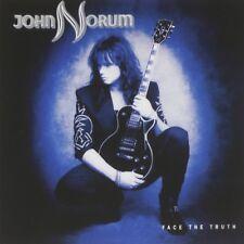 JOHN NORUM - FACE THE TRUTH  CD NEU