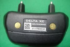 Garmin Delta XC Dog Device Collar Receiver Barklimiter Stop Dog Barking Train