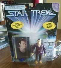 "Star Trek - STNG 1995 – All Good Things - Data ""Professor Data"" - Playmates c2"