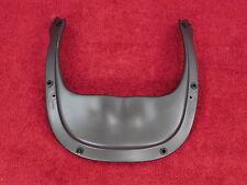 DASH UPPER PANEL / SPEEDOMETER BEZEL ~ Ducati ST4 ST2 inner cowl cowling <> grey