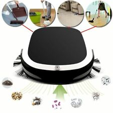 Automatic Robot Vacuum Cleaner Rechargeable Premium Cleaning Sweep Home Carpet