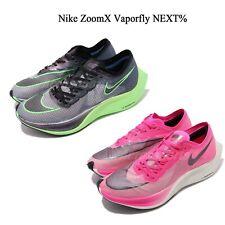 Nike ZoomX Vaporfly NEXT% Men Women Racing Running Shoes Pick 1