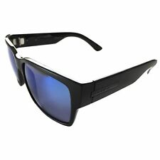 NEW Hoven Vision Mosteez Sunglasses ANSI Matte Black POLARIZED Blue USP PRIORITY