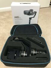 Feiyu Tech MG V2 3 Axis Gimbal Stabilizer For DSLR / Mirrorless Cameras
