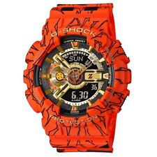 G-Shock x Dragon Ball Z GA110JDB-1A4ER Brand New (LIMITED EDITION)