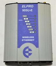 Elpro Technologies 905U-E Wireless Ethernet & Serial Device