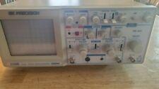 BK Precision 2120B Analog Oscilloscope
