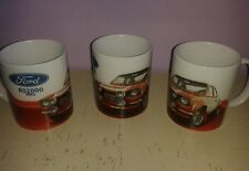 Ford escort mark 1 mug