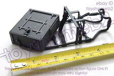 1:6 scale HOT TOYS AC02 Kerberos Panzer Jäger RADIO with ANTENNA