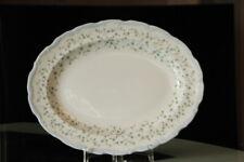 Royal Albert - Caroline - Bone China England, Vintage (Große Platte)