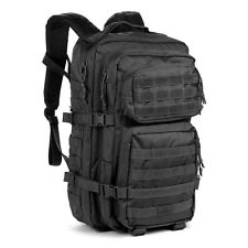 Military 3 Day Assault Tactical Backpack Hunting Black Bug Out Bag Black