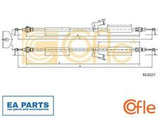 Cable, parking brake for VOLVO COFLE 10.8227 fits Rear, Left, Right