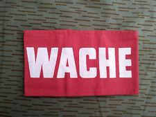 NVA Grenze GT Armbinde Wache Wachpersonal Wachposten Kaserne Armee DDR