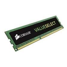 Corsair Value Select 4GB (1 x 4GB) PC3-12800 (DDR3-1600) Memory (CMV4GX3M1A1600C11)