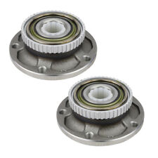 2 Premium Wheel Hub Bearing Assembly Front Left&Right for BMW 5 7 8 Series M5