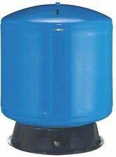 NEW FLOTEC FP7125 120 / 50 GALLON STEEL PRESSURE WATER WELL TANK USA MADE SALE
