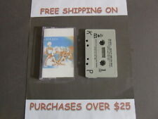 GO GO'S BEAUTY AND THE BEAT CASSETTE W/ OUR LIPS ARE SEALED, WE GOT THE BEAT 12