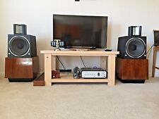 ESS Heil AMT 1-A vintage pair of Speakers