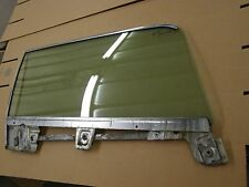 OEM Ford 1967 1968 Mustang Coupe RH Door Glass Tinted Window 6K Date