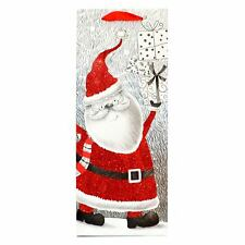 Wine Bottle Bag Christmas Xmas Gift Bags Good Quality Decorative Wrap Paper