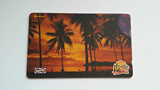 MALAYSIA PHONE CARD VISIT MALAYSIA YEAR 1990 MINT CONDITION UNIPHONE