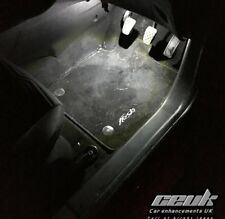 Focus Enhanced edition double boot light upgrade by CEUK Ford Fiesta
